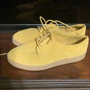 Real Clarks shoes